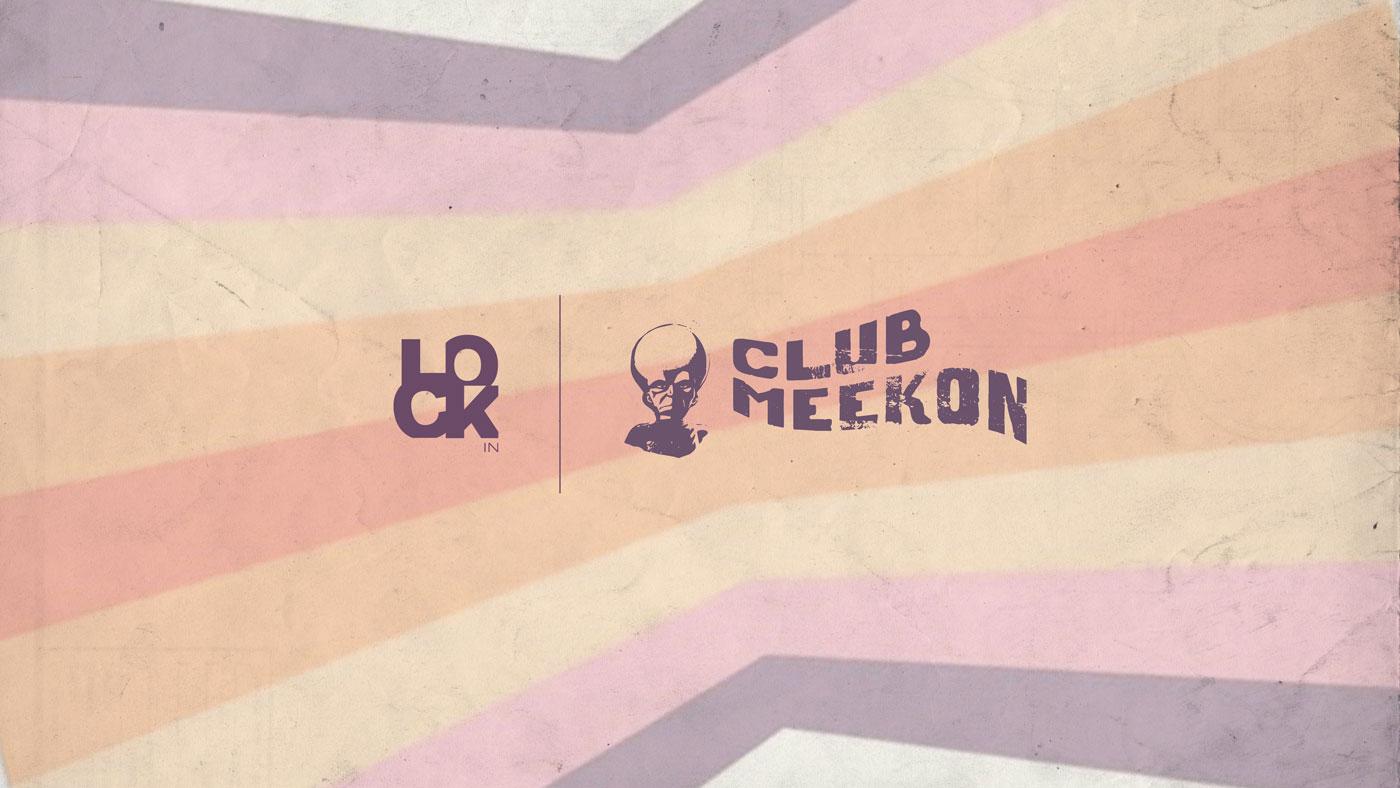 Club Meekon - Thursday 25th March 2021