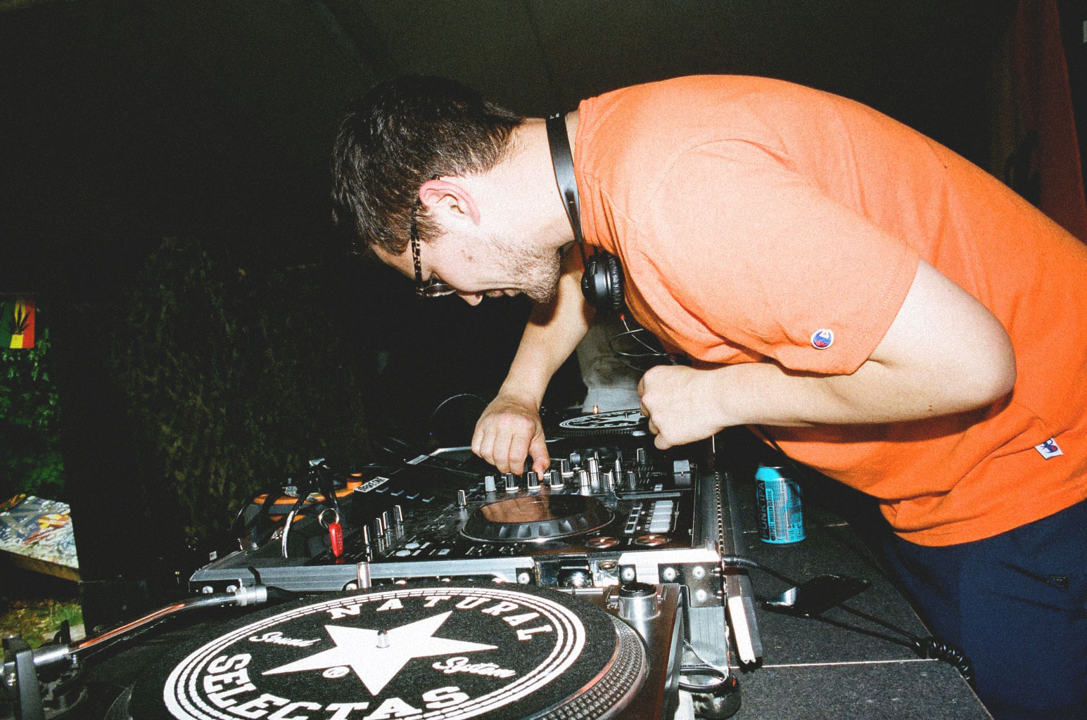 Joshua Morrison (Blurred DJ Set): NYE 2020