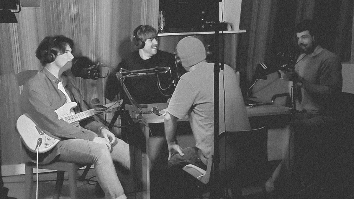 Twang Radio: With Dylan Grafton