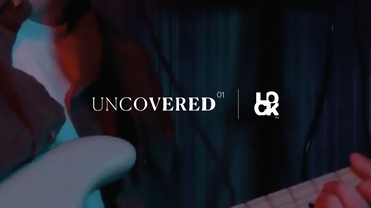 Uncovered: Dylan Grafton - English Rose