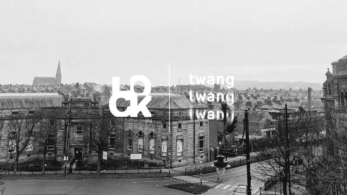 Twang Radio - Saturday 3rd July 2021