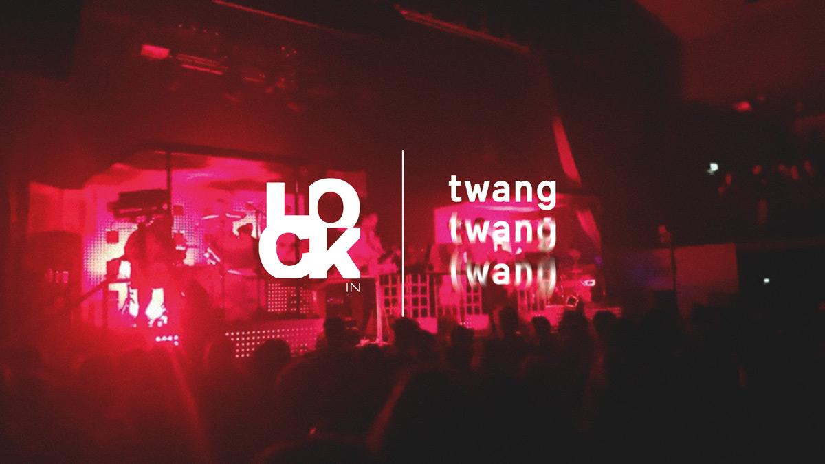 Twang Radio: January Playlist