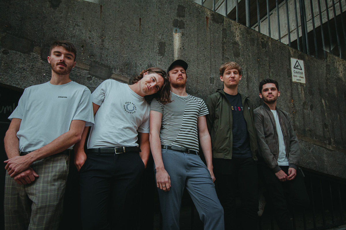 Review - The Silver Bars - No Luxuries EP