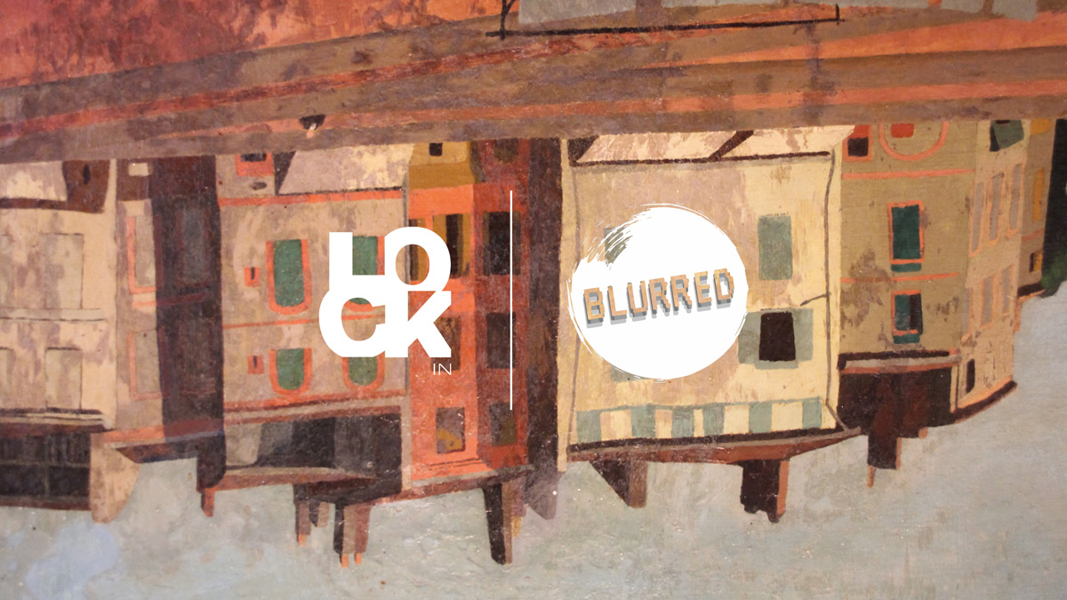 Blurred - Thursday 25th March 2021