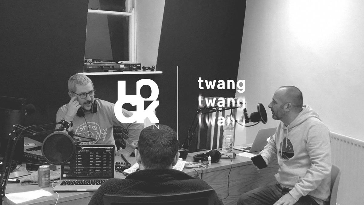 Twang Radio: Friday 5th February 2021