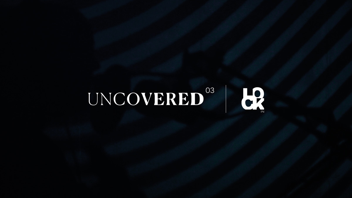 Uncovered: Kei Stevens - The Bucket