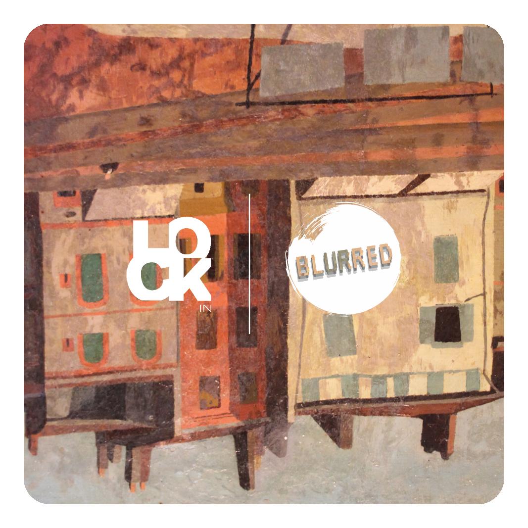 Blurred - Thursday 11th February 2021