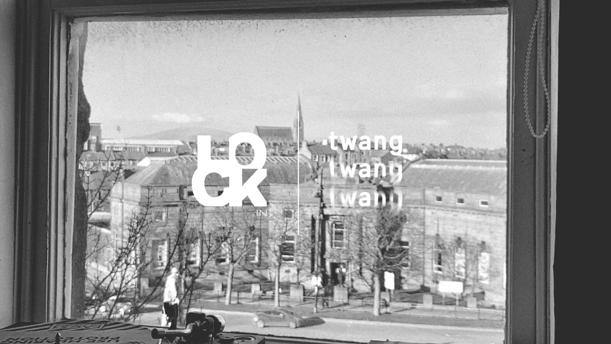 Twang Radio: Friday 12th February 2021