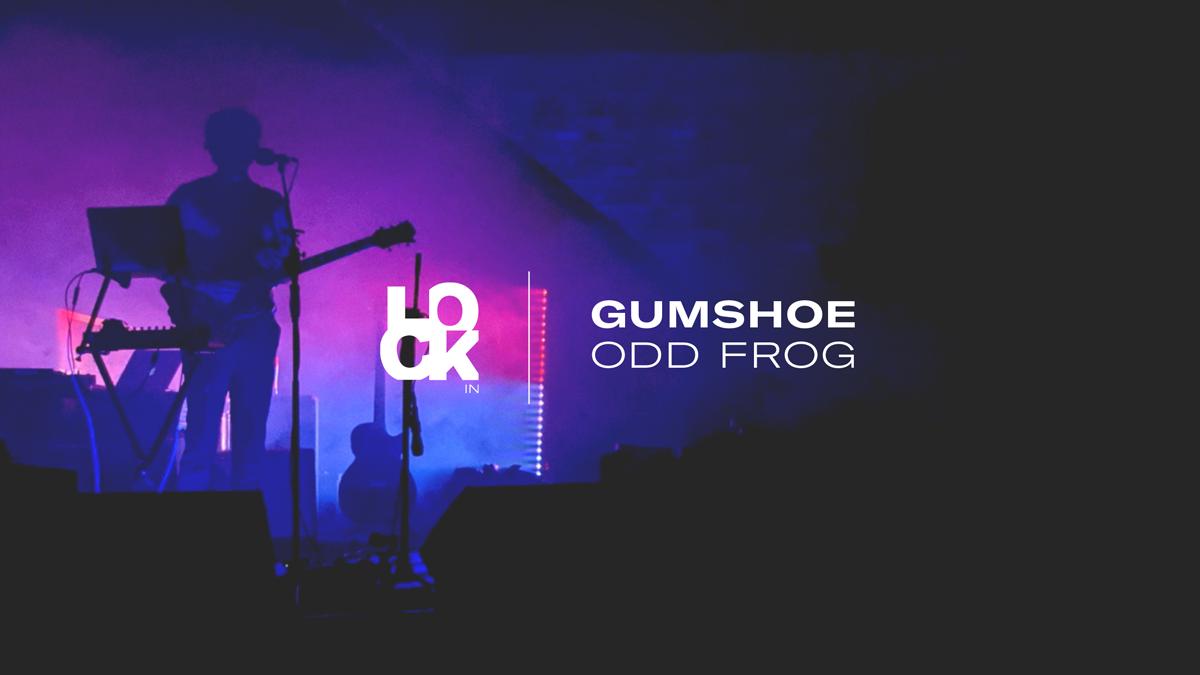 Premiere: Gumshoe - Live from Odd Frog