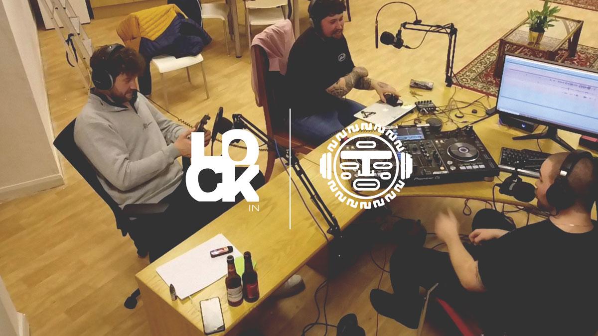 Tribe Radio - Saturday 20th February