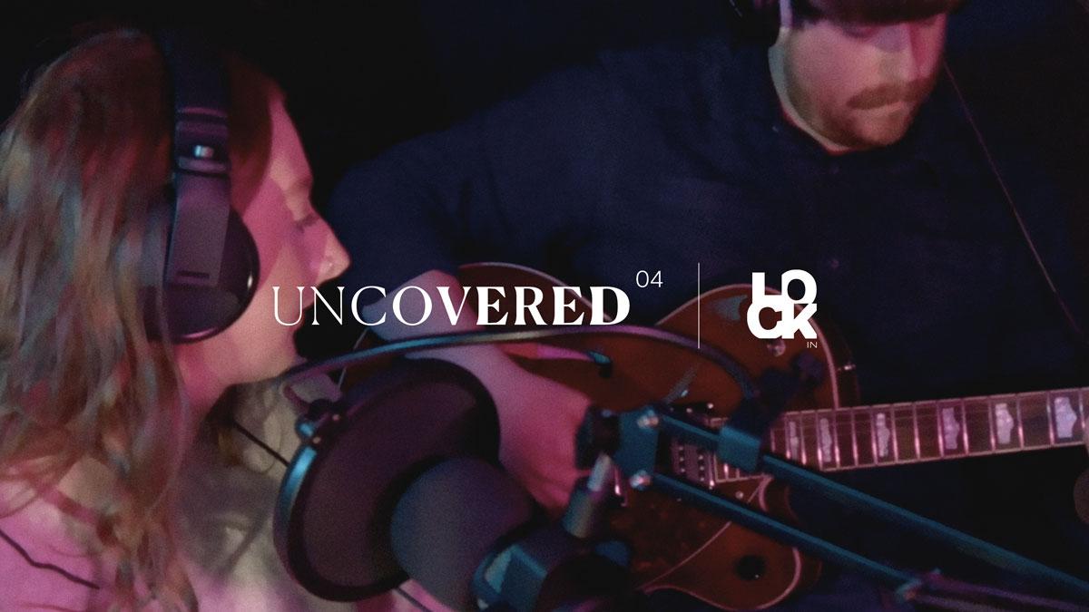 Uncovered: Alice Hazlett - Let It Down