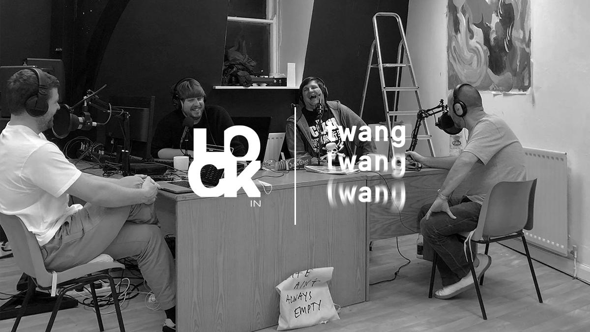 Twang Radio w/ Damo Rose - Friday 26th February 2021