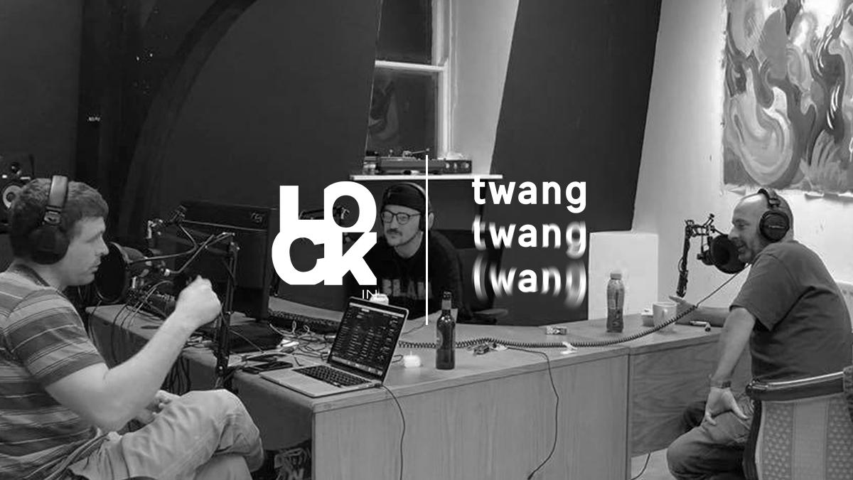 Twang Radio - Saturday 6th March 2021