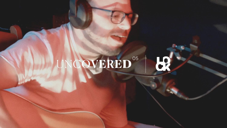 Uncovered: Jonny Swift - Don't Be Cruel
