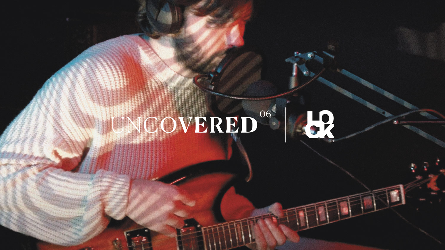 Uncovered: Gumshoe - Live Without Your Love