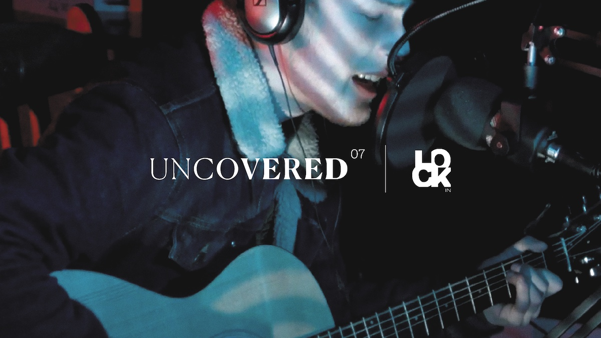 Uncovered: Louis Kelly – Don't Let Me Down