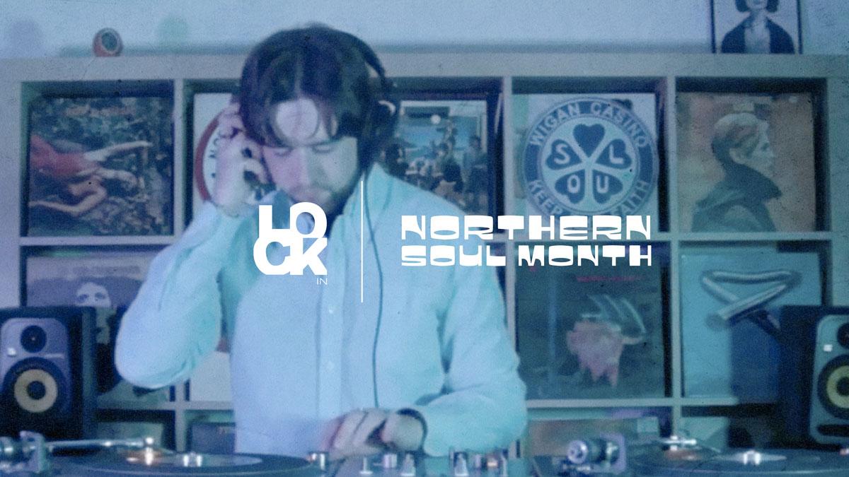 Northern Soul Month #1: Alex Morrison (DJ Set)