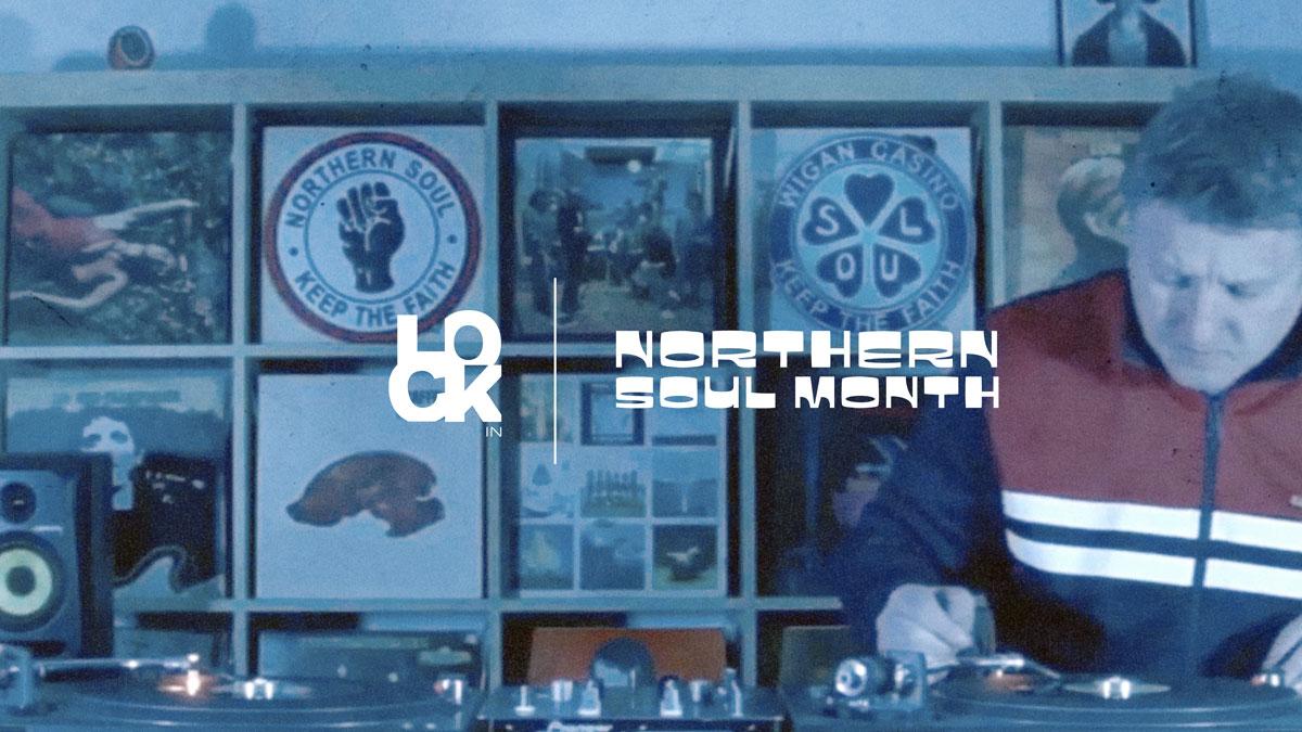 Northern Soul Month #1: Tony Perry (DJ Set)