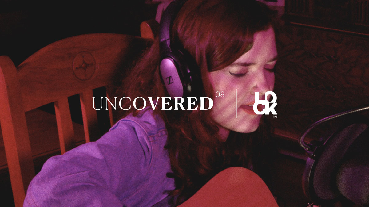 Uncovered #8: Mollie Harper - Chelsea Hotel