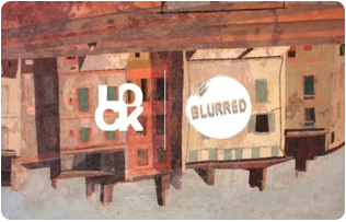 Blurred - Thursday 29th July 2021