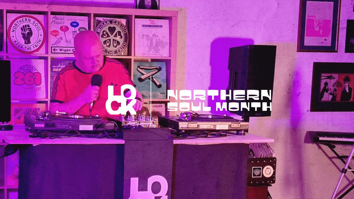 Northern Soul Month #3: Roger Moffatt Interview