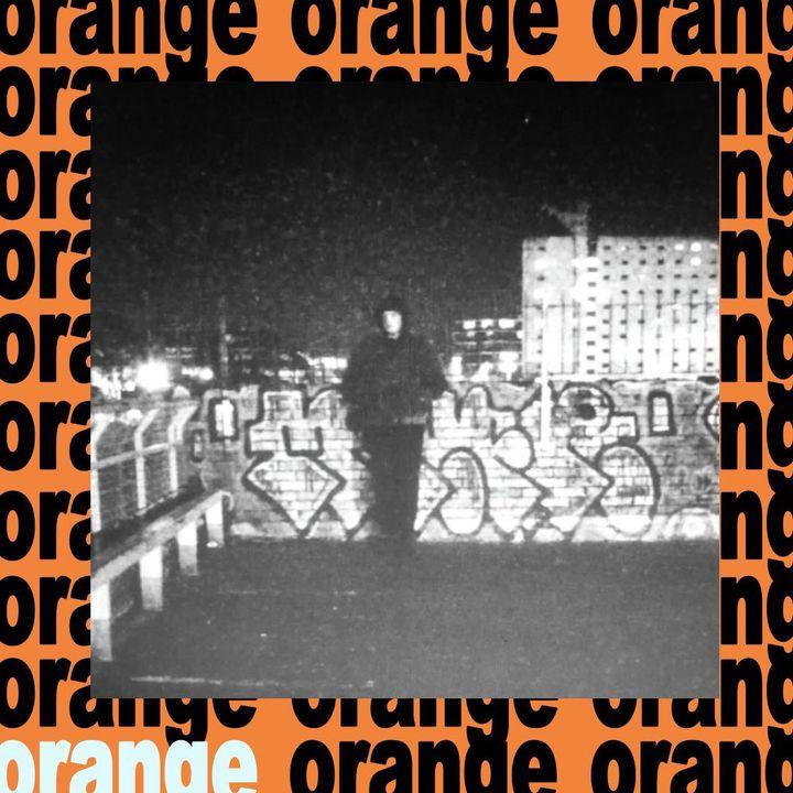 Noah - Orange - Thursday 13th May 2021