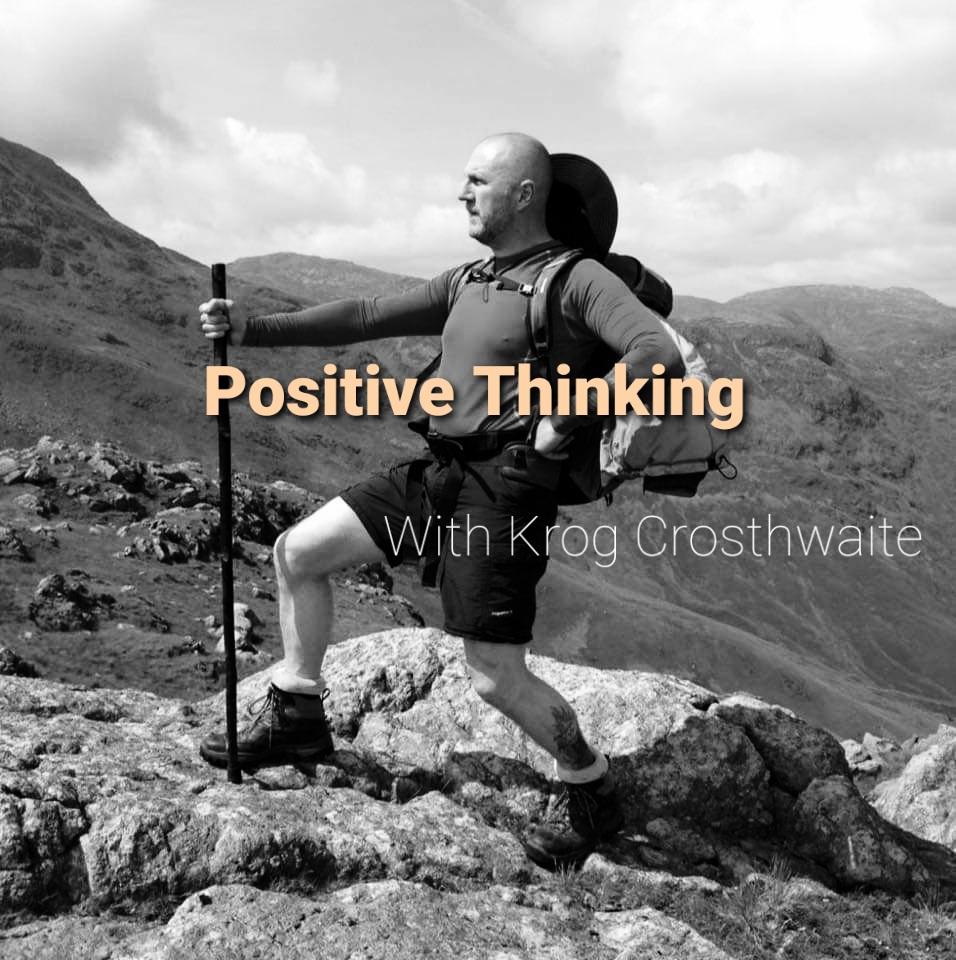 Positive Thinking #2