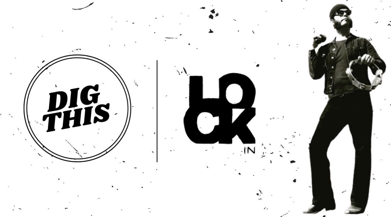 Liam McMillan Presents: DIG! - May 27th 2021
