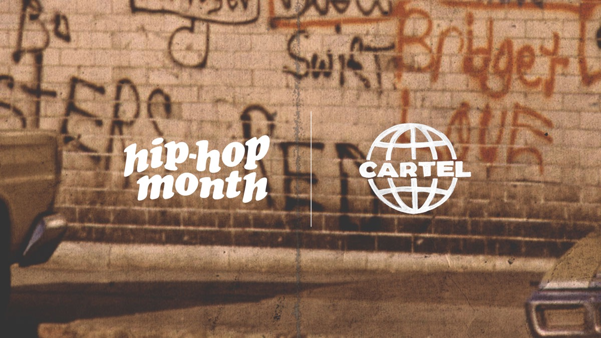 Hip Hop Month: Cartel Takeover w/ EVABEE