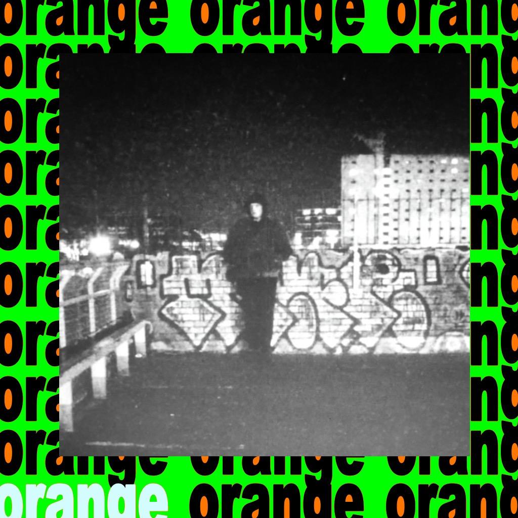 Noah - Orange - Thursday 10th June 2021