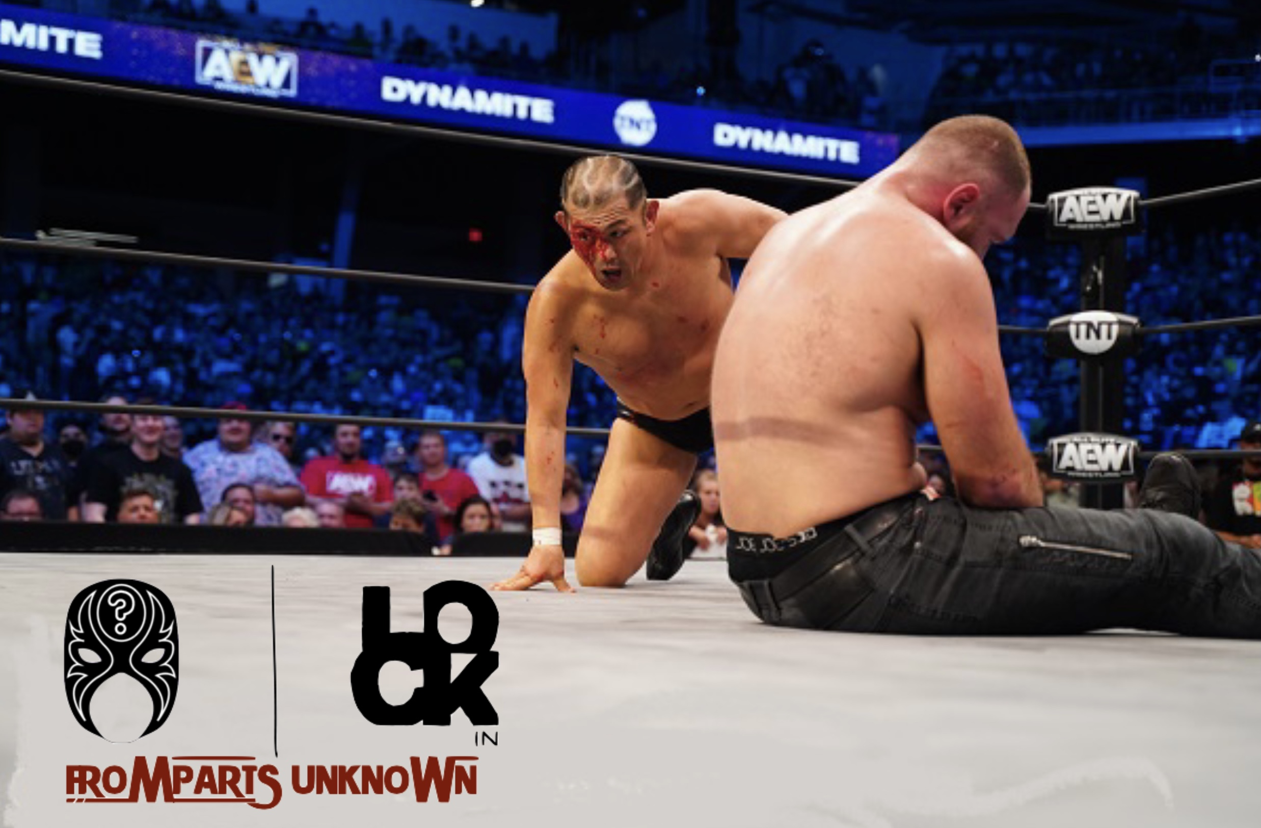 From Parts Unknown 011 - AEW: September 2021