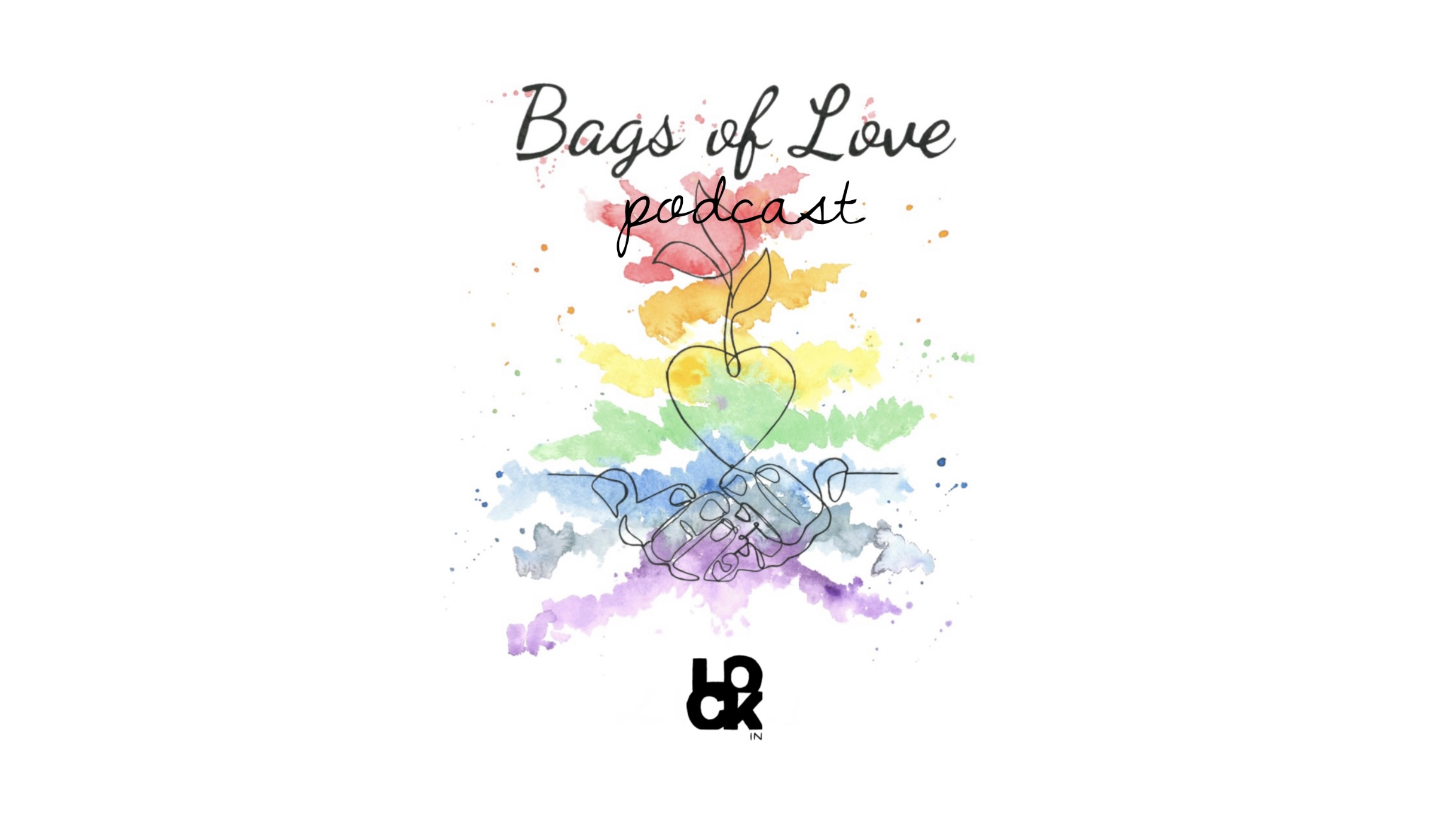 Bags Of Love podcast October 2021