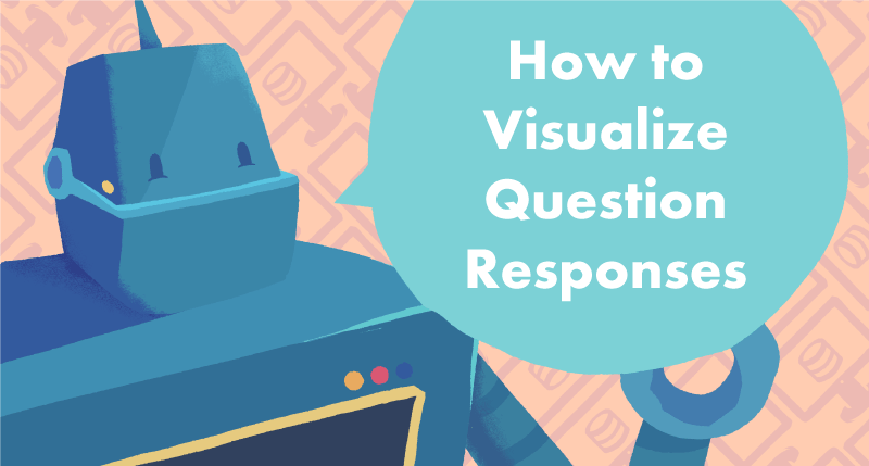 How to visualize question responses in Veracity LRS tutorial cover photo