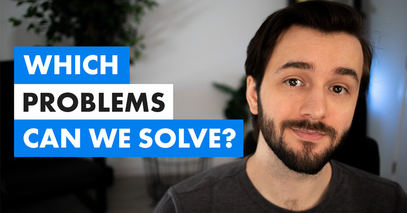 Which Problems Can Instructional Designers Solve - Video Cover Photo