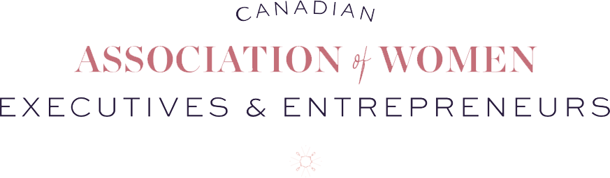 Canadian Association of Women Executives and Entrepreneurs