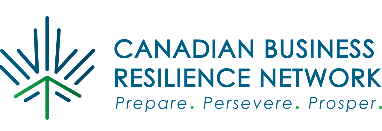 Canadian Business Resilience Network