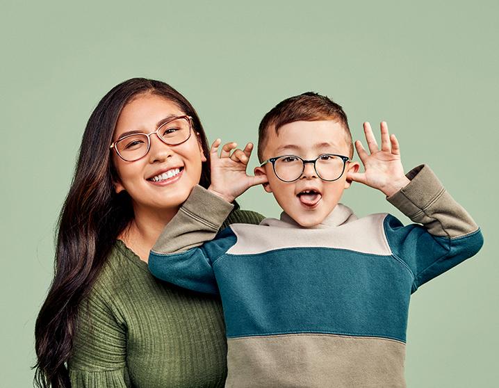 Clearly lance un programme de lunettes gratuites pour les enfants