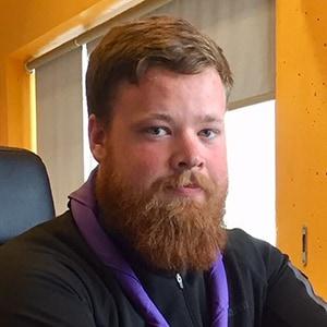Sigurgeir B. Þórisson