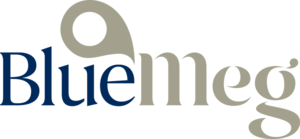 Partner BlueMeg logo