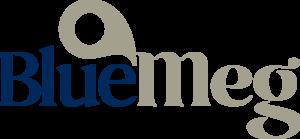 Partner BlueMeg logo