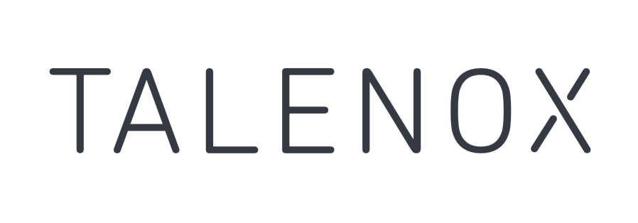 Partner Talenox logo