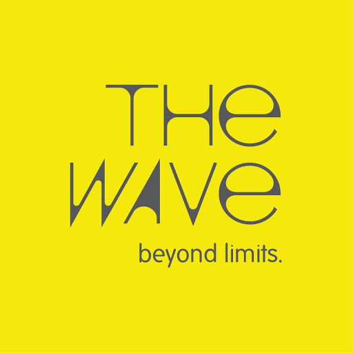 Partner The Wave logo