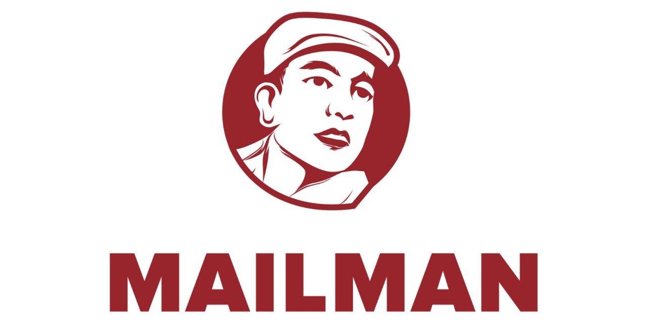 Logo of StartupCare customer, Mailman