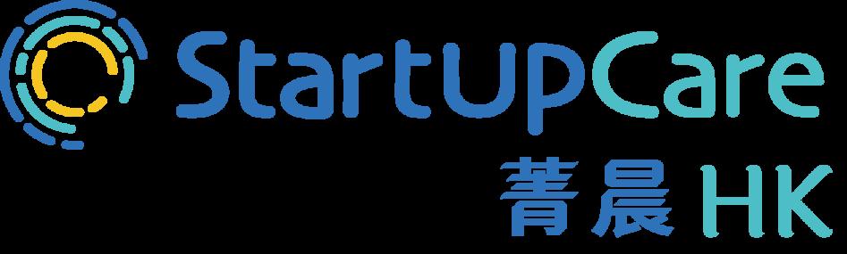 StartupCare Hong Kong logo