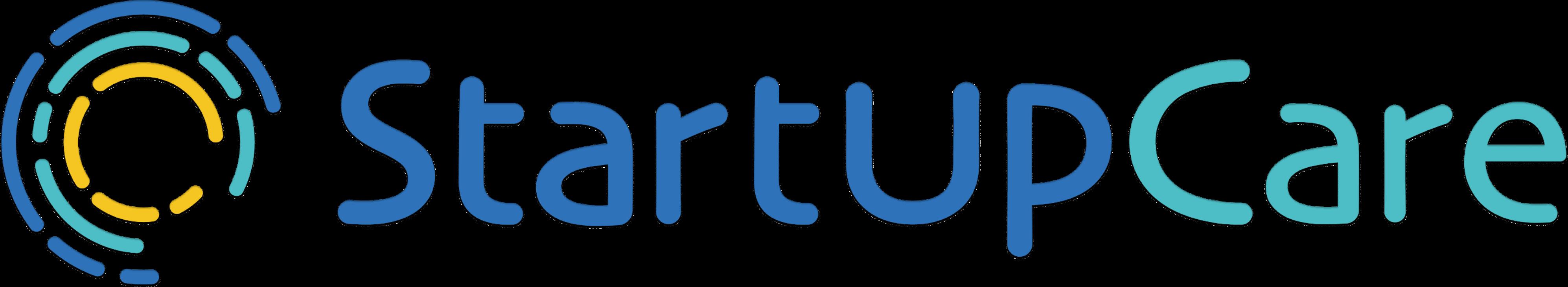 StartupCare logo