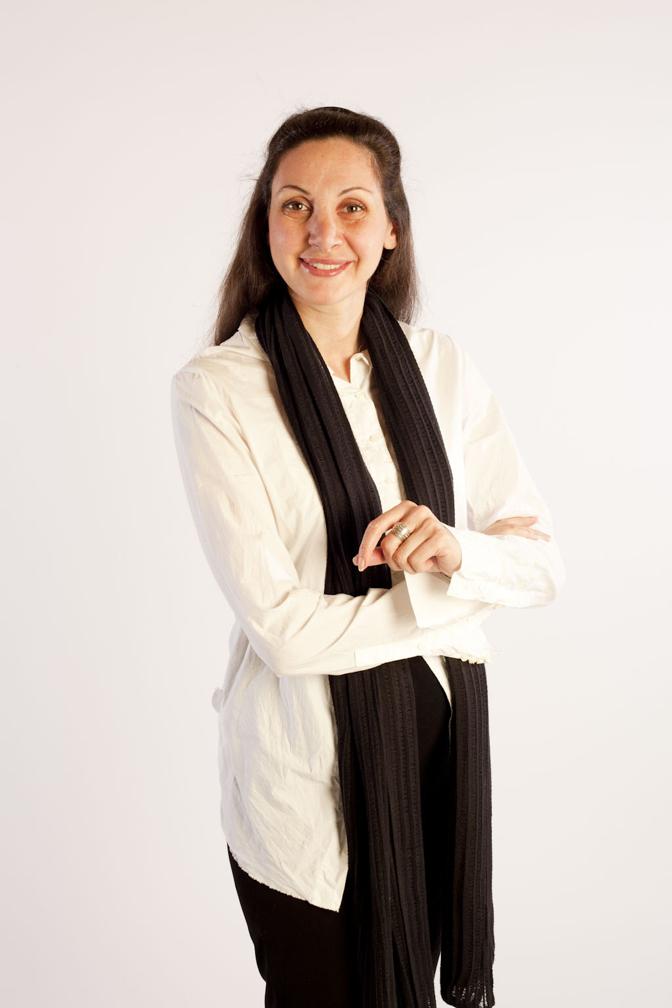 Felicia Nitu - Founder of CityStructure