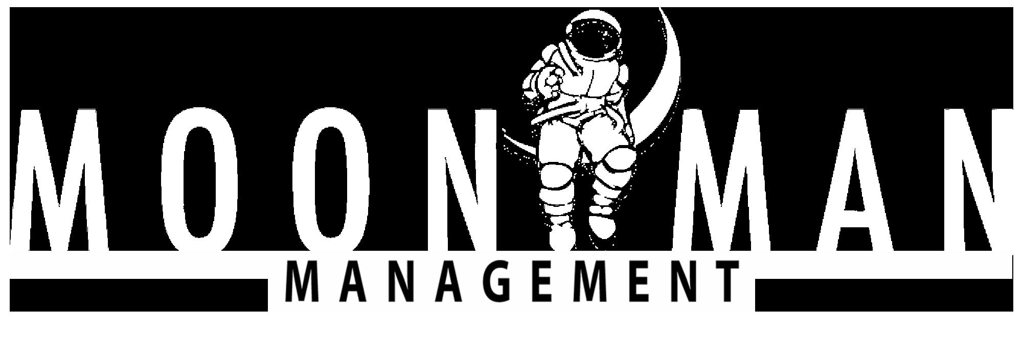 Moonman Management logo