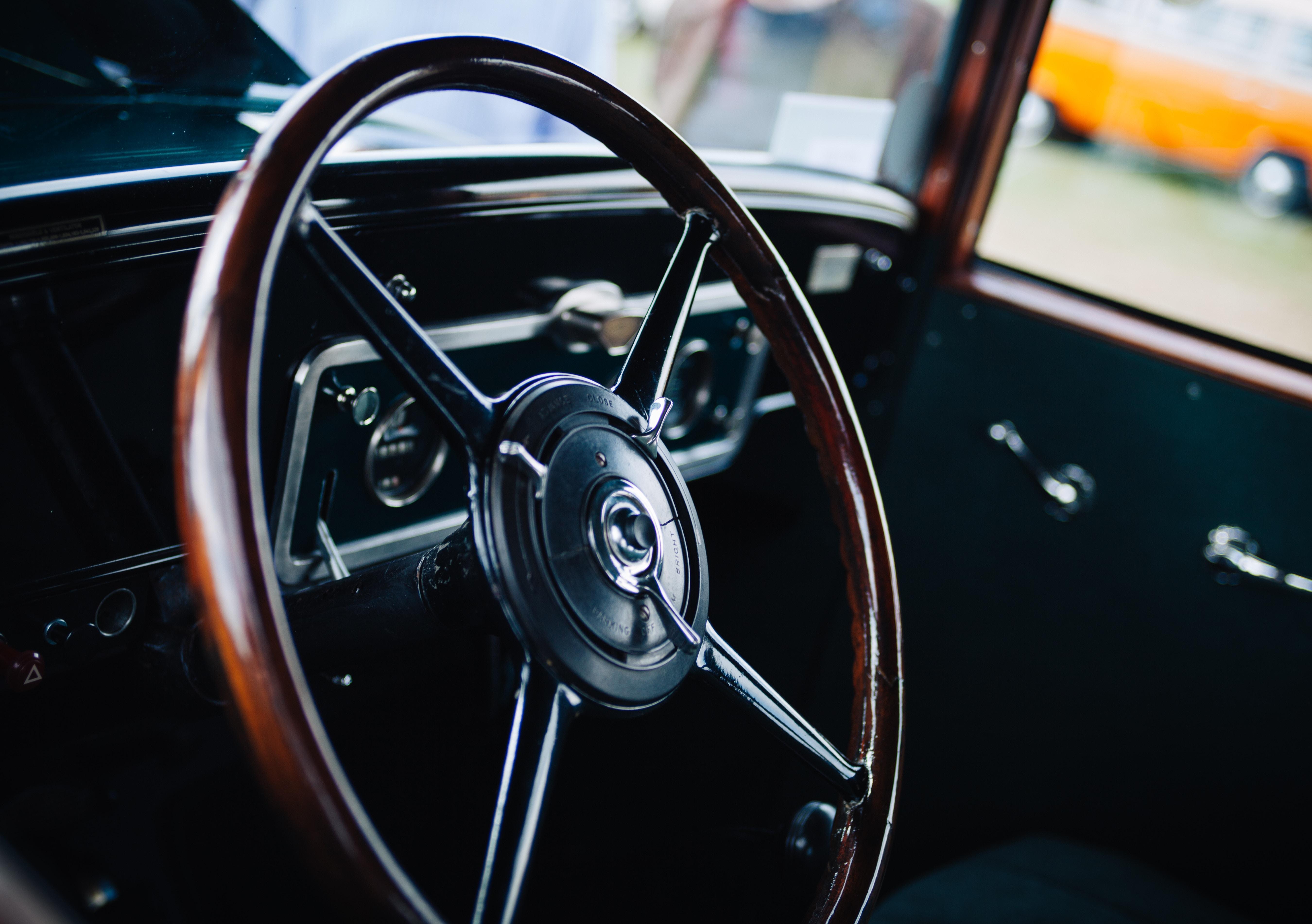 Classic wheel