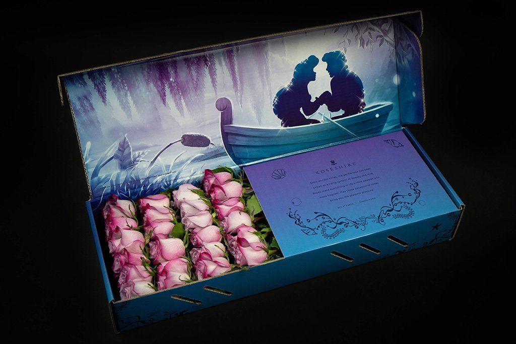 ariel-little-mermaid-rose-box-2