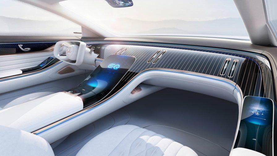 vision interior design